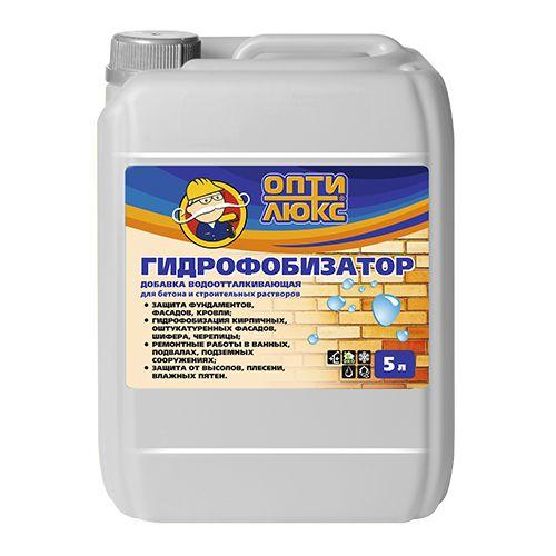 Идрахиликс гидрофобизатор добавки для бетона битумная мастика для гидроизоляции кровли цена в туле